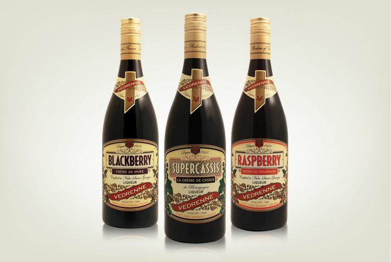 beverage packaging design services vederenne super