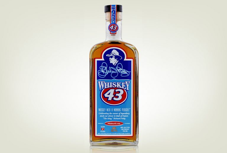 beverage packaging design services whiskey 43