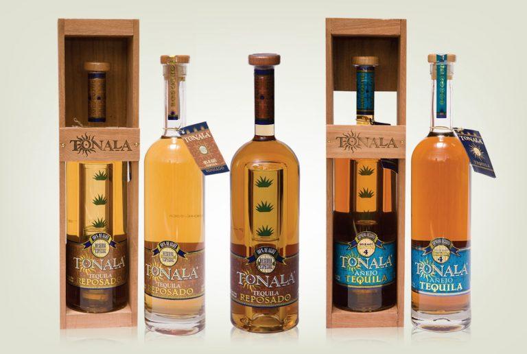 craft distiller packaging design services tonala