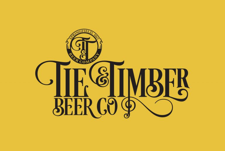 logo design services tie timber