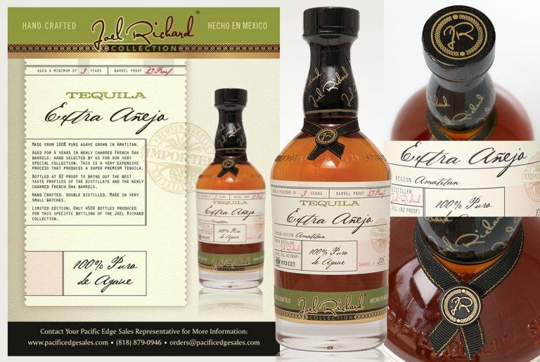 packaging branding design services joel richard