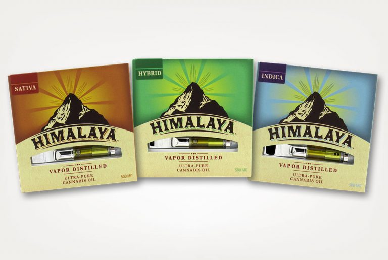 packaging design himalaya