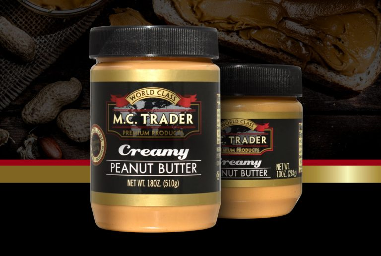 packaging design mc trader