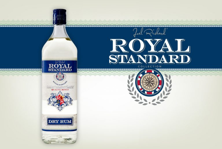 beverage packaging design services royal standard