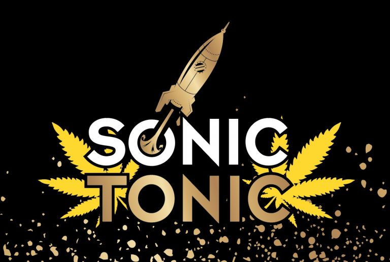 cannabis packaging design services sonic tonic