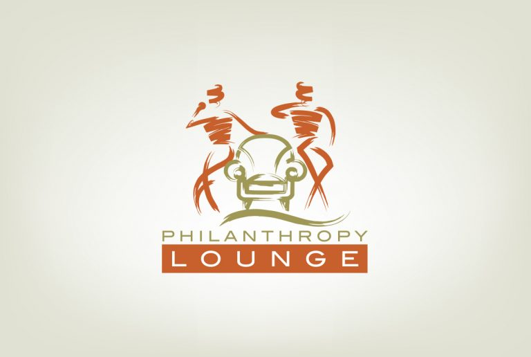 logos brands design services philanthropy lounge