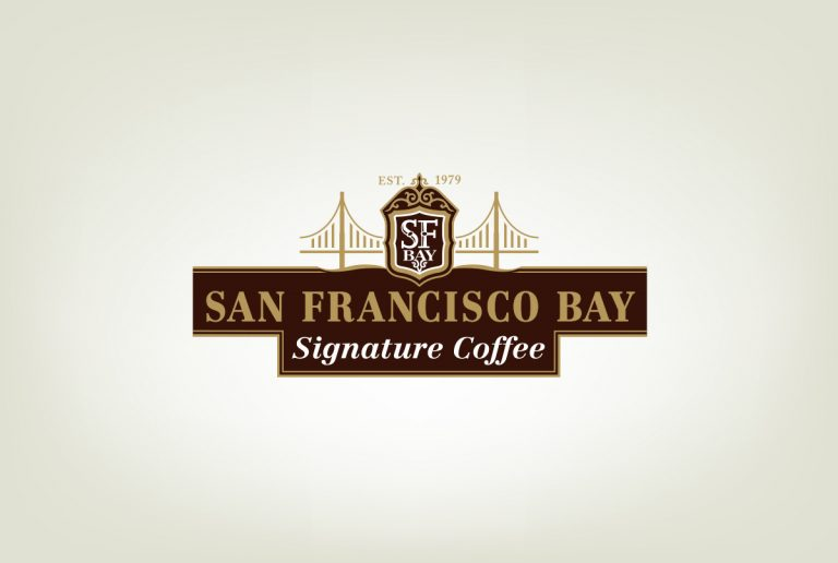 logos brands design services san francisco bay