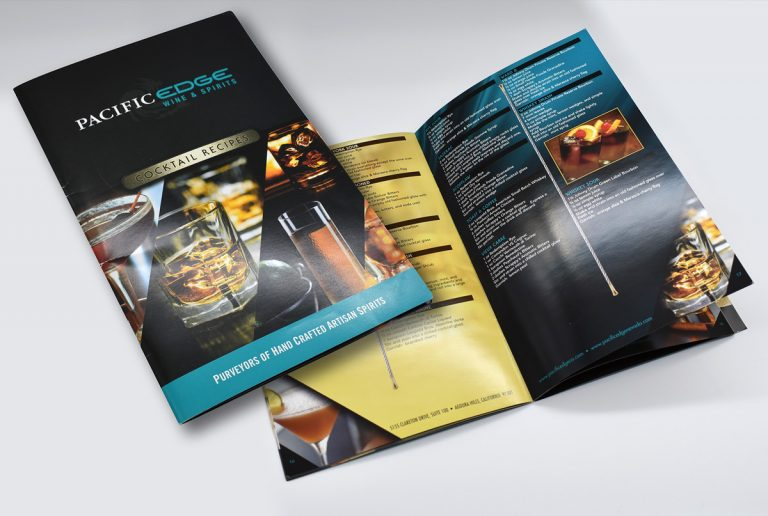 print design services pacific edge recipe