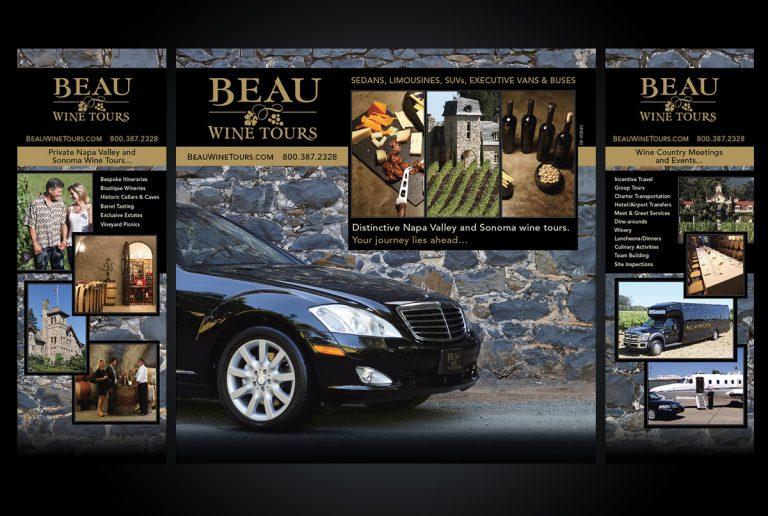 print services beau wine tours