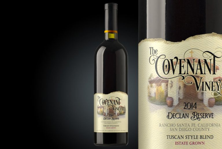 print services covenant wine