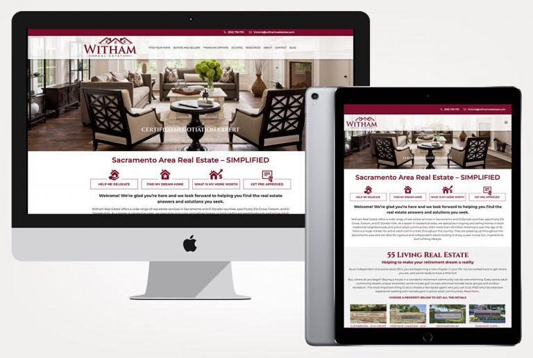 web design services witham