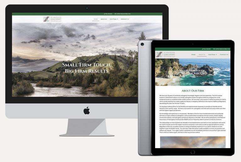 web design services calsubro